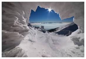 Winter surprise II by joffo1