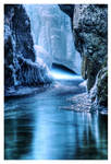 Icy world by joffo1