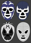 Mascaras, mascaras...