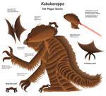 Man's Arrogance: Kobukarappa