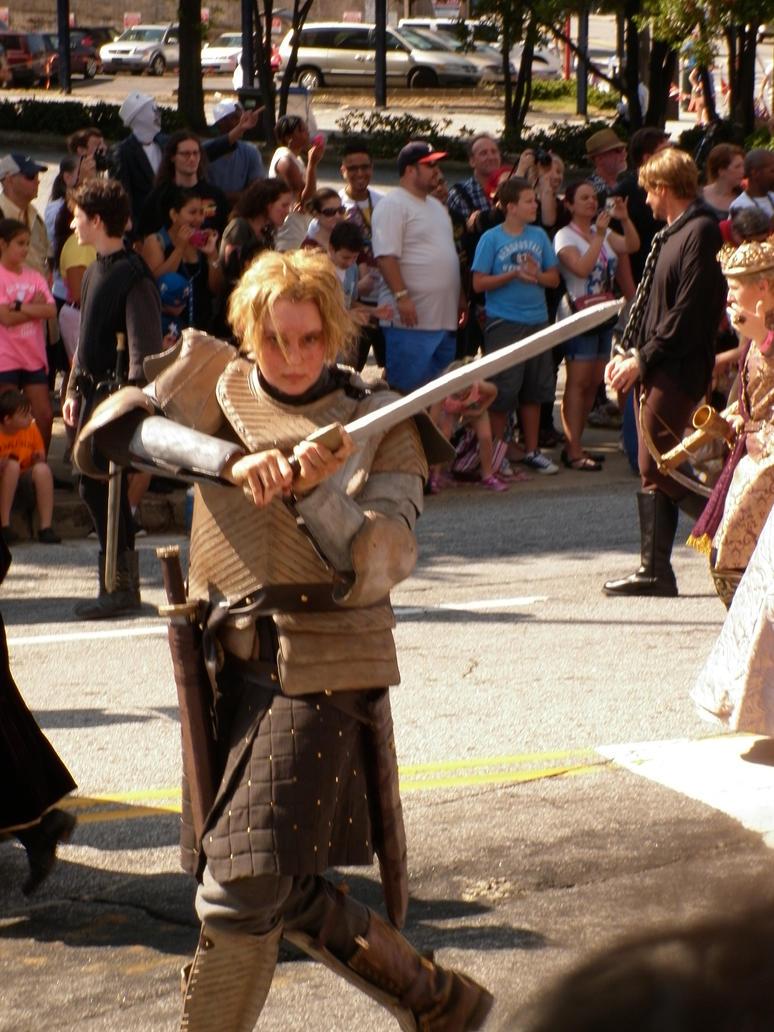 Brienne of Tarth by she-ga-roo