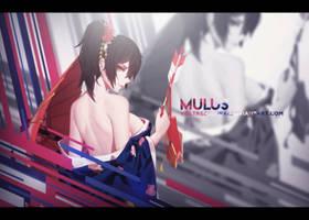 mulus- by VoltredSenpai