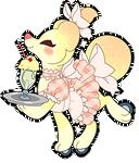 Common: Cream Puffle