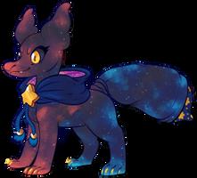 Kit: Galaxy Traveler