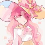 Pastel Witch [DTIYS]