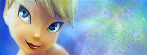 Tinker Bell by SpitFire19er