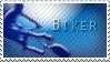 Biker Stamp by SpitFire19er