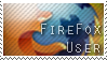 FireFox User by SpitFire19er