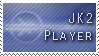 Jedi Knight 2 Stamp by SpitFire19er