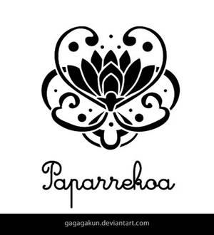Paparrekoa's Logo