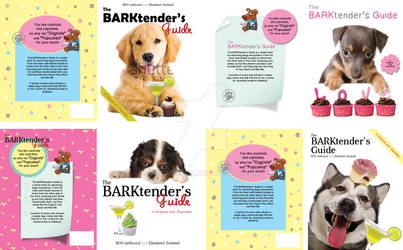 book cover : The BARKtender's Guide
