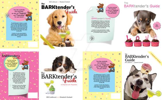 book cover : The BARKtender's Guide