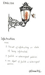 Infatuation by Andreth