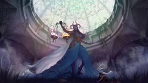 Chamber of Balance