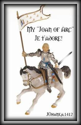 My Joan of Arc