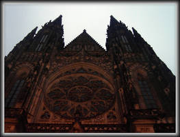St Vitus Cathedral 01