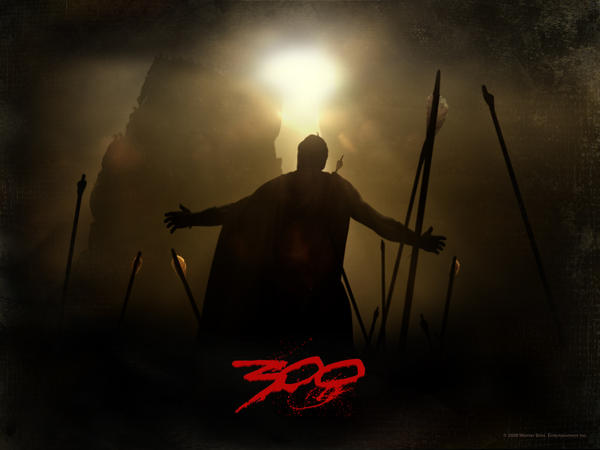 300 Wallpaper by 300-Spartans-Club