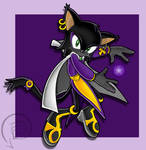 Another Sega Kitty...?