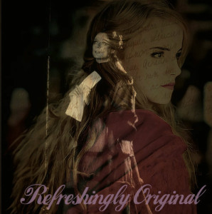 RefreshinglyOriginal's Profile Picture