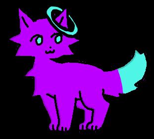 Majiku by Lunisa-The-Cat