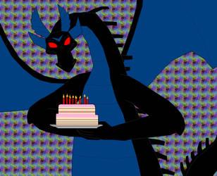 Happy Birthday by MajkaShinoda626