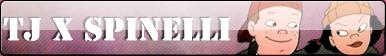 TJxSpinelli fan button by Fluttershy626