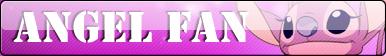 Angel Fan button by Fluttershy626