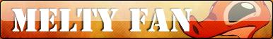 Melty fan button by Fluttershy626