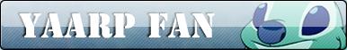 Yaarp fan button by Fluttershy626
