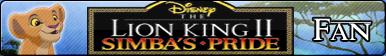 Lion King 2 Fan button
