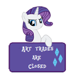 ATAC -Art status -Rarity by SunsetMajka626