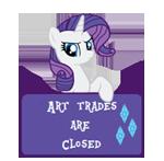 ATAC -Art status -Rarity by SunsetMajka626