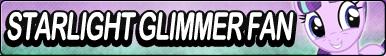 Starlight Glimmer -Fan button