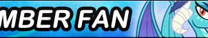 Ember -Fan button by MajkaShinoda626