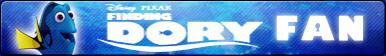 Finding Dory -Fan button