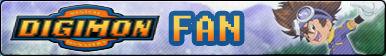 Digimon -Fan button