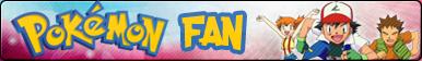 Pokemon -Fan button by SunsetMajka626
