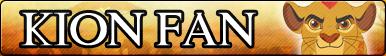 Kion -Fan button by SunsetMajka626