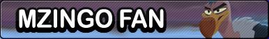 Mzingo -Fan button by SunsetMajka626