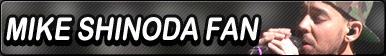 Mike Shinoda -Fan button by MajkaShinoda626