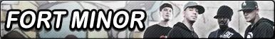 Fort Minor -Fan button by MajkaShinoda626