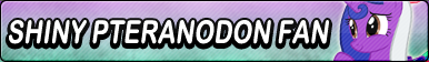 ShinyPteranodon -Fan button