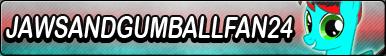 JawsAndGumballFan24 -Fan button