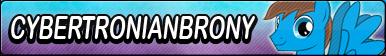 CybertronianBrony -Fan button