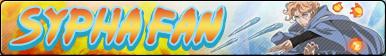 Sypha -Fan button