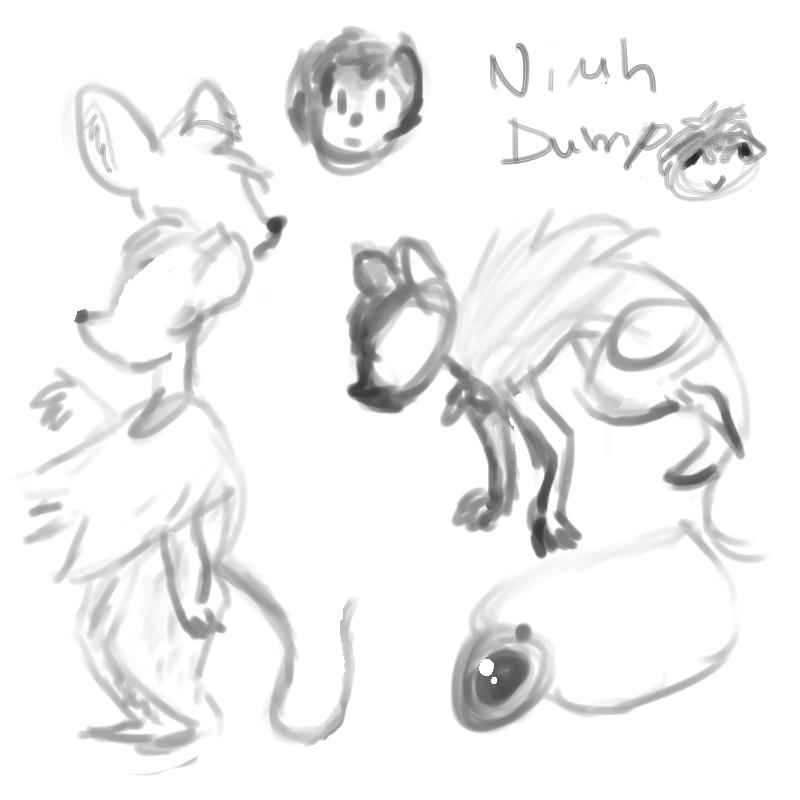 Nimh Dump by Jazzyannemarie