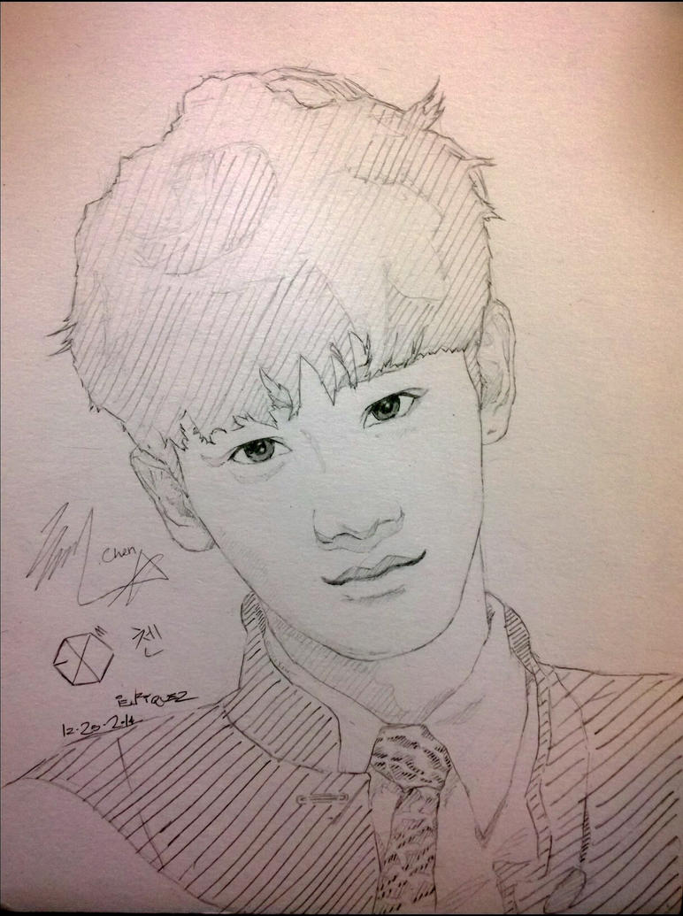 Chen by acaciaauburn