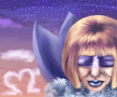 PinkFireFly Gaia avatar by PinkFireFly