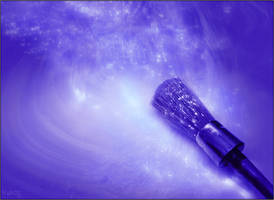 Magic Brush by PinkFireFly
