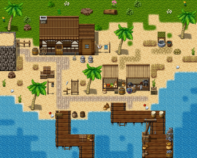 Celianna tileset test map by pinkfirefly on deviantart celianna tileset test map by pinkfirefly gumiabroncs Gallery